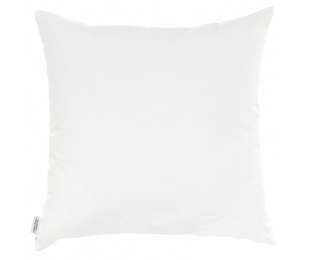 Prevleka za blazino Ulin White 43x43 cm