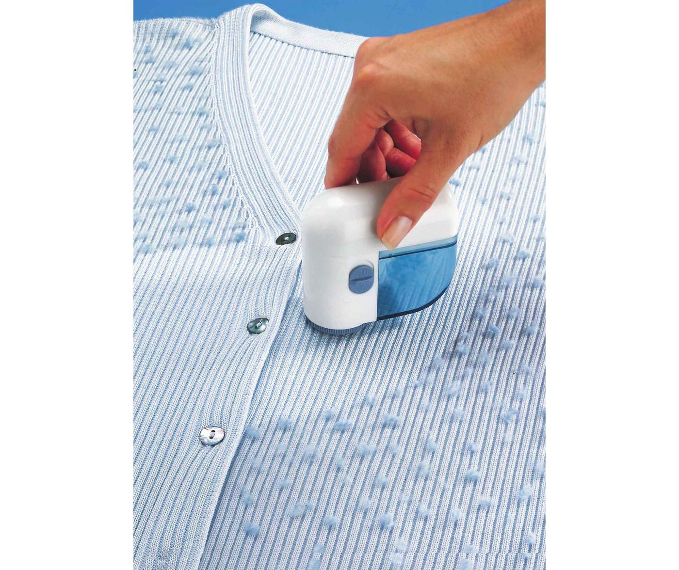 Uređaj za čišćenje suvišnih vlakana Know Mini