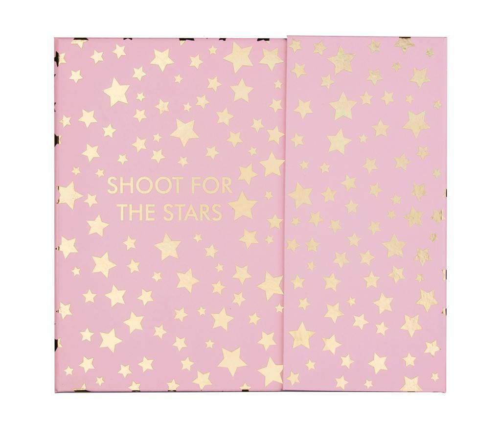 Shoot for the Stars Heti rendszerező