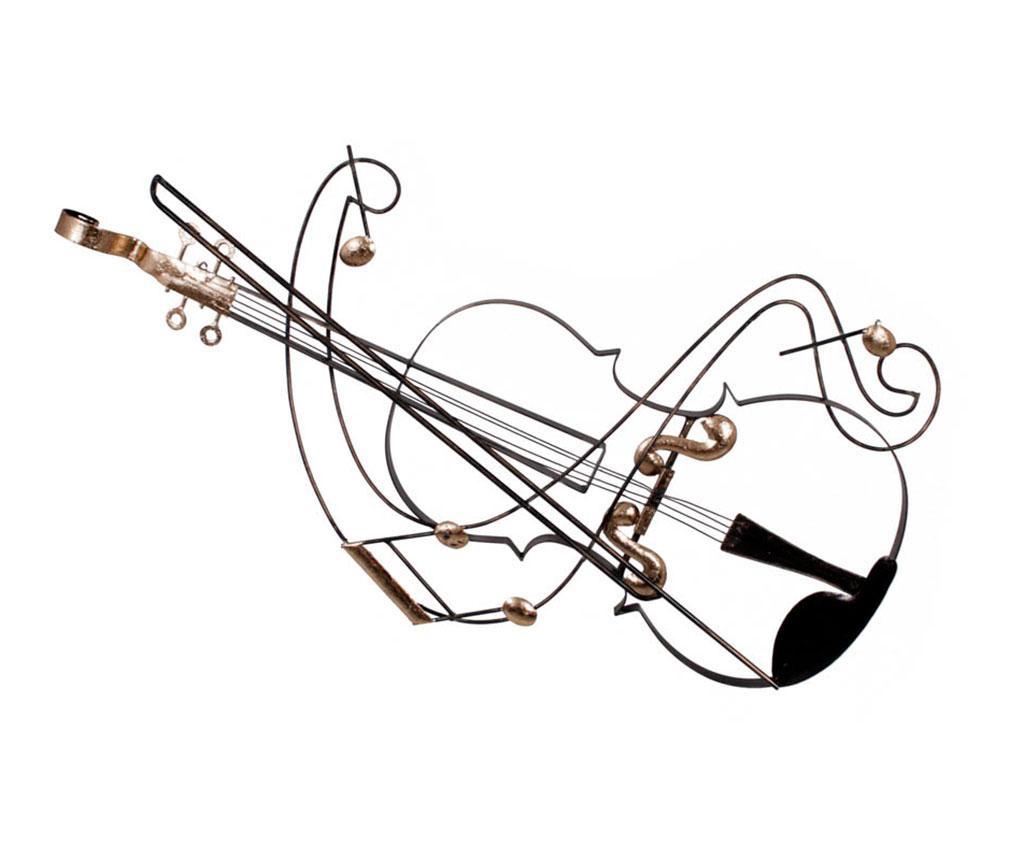 Decoratiune de perete Beaux Arts Violin