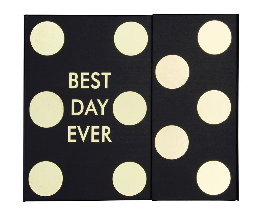 Organizator saptamanal Best Day