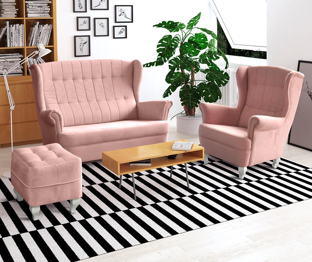 Sofa Windsor Pink