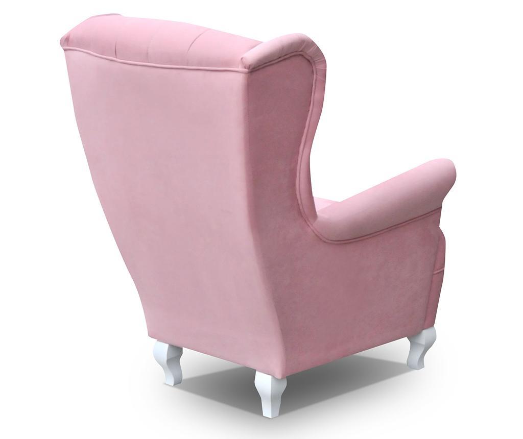 Fotoliu Windsor Pink
