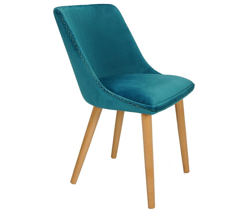 Stolica Alberta Classic Tuquoise