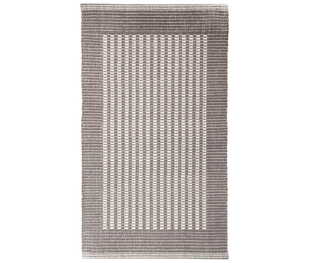 Kopalniška preproga Ribbed Bounds Beige 50x80 cm