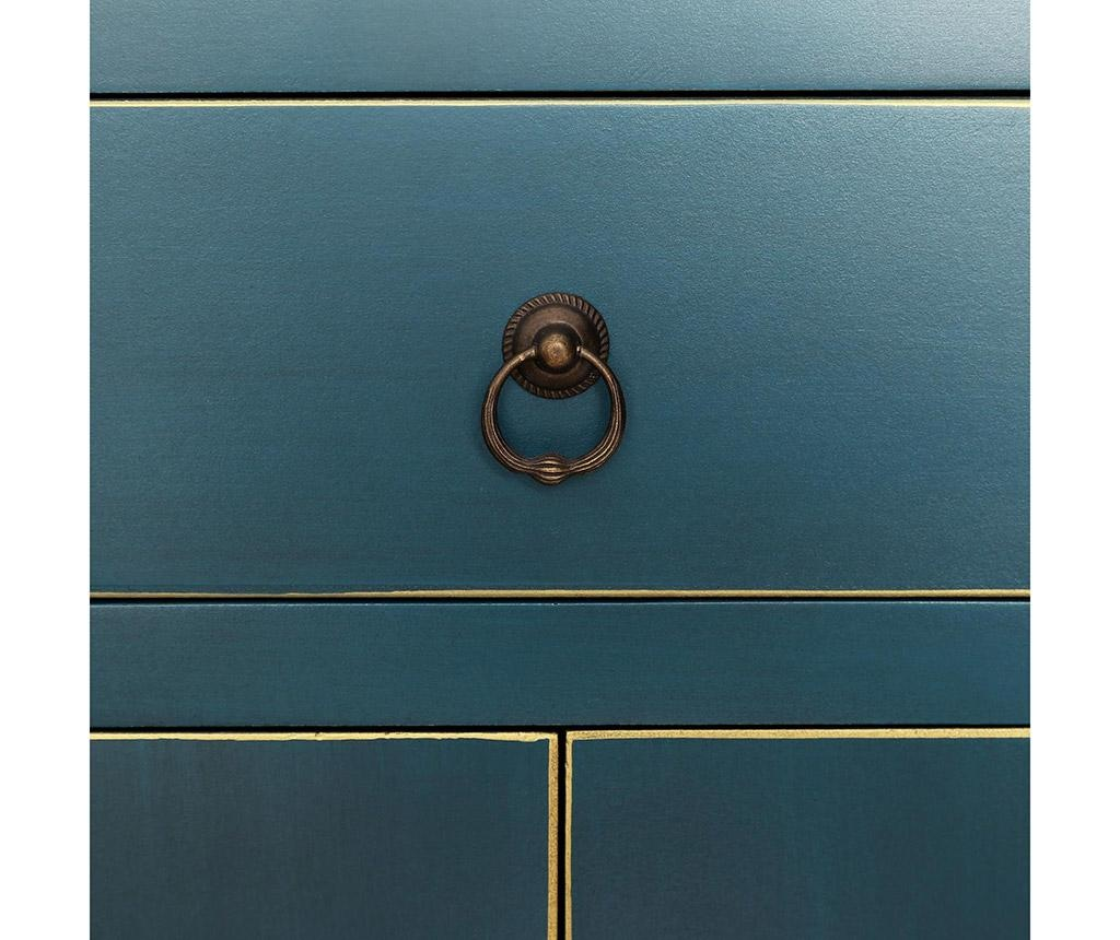 Kredenac Verena Evio Blue