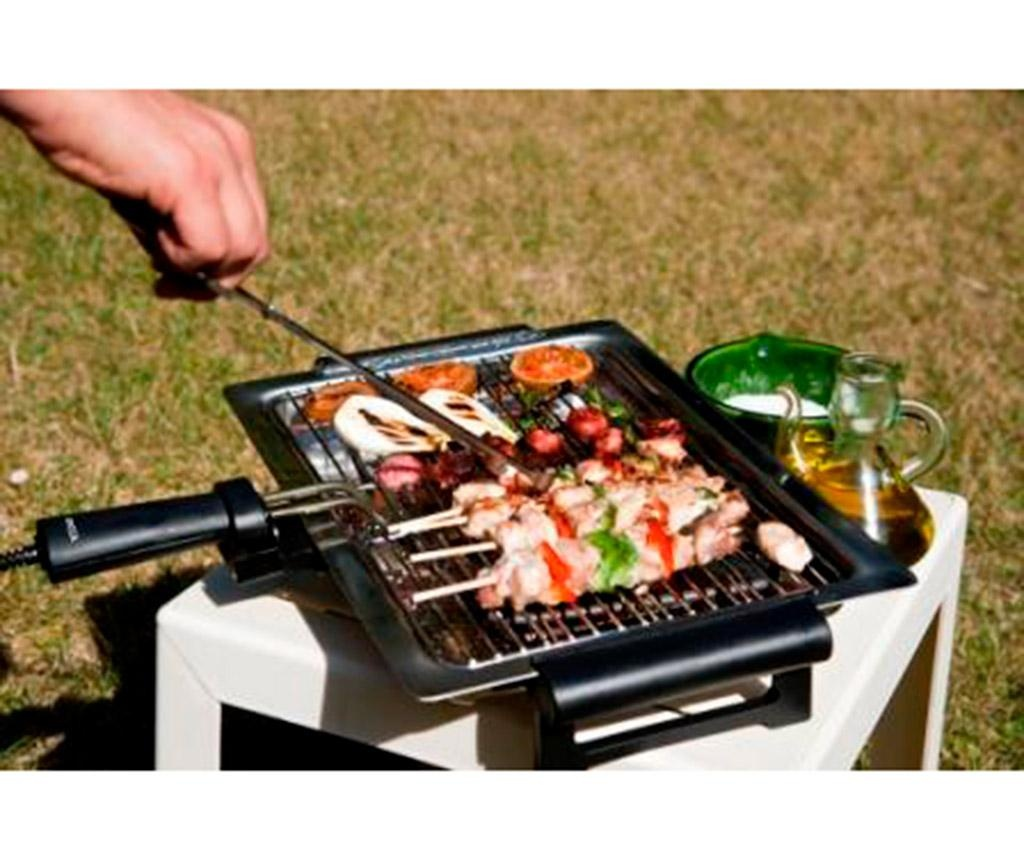 Grill electric Heva