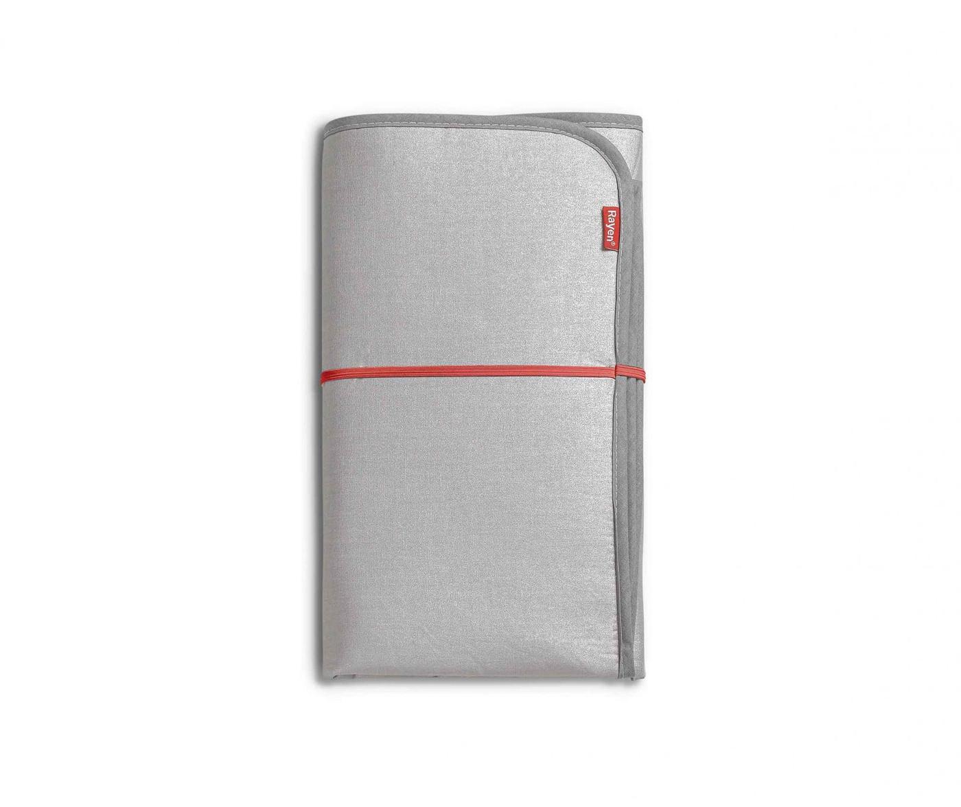 Zaštita za glačanje Heat Grey
