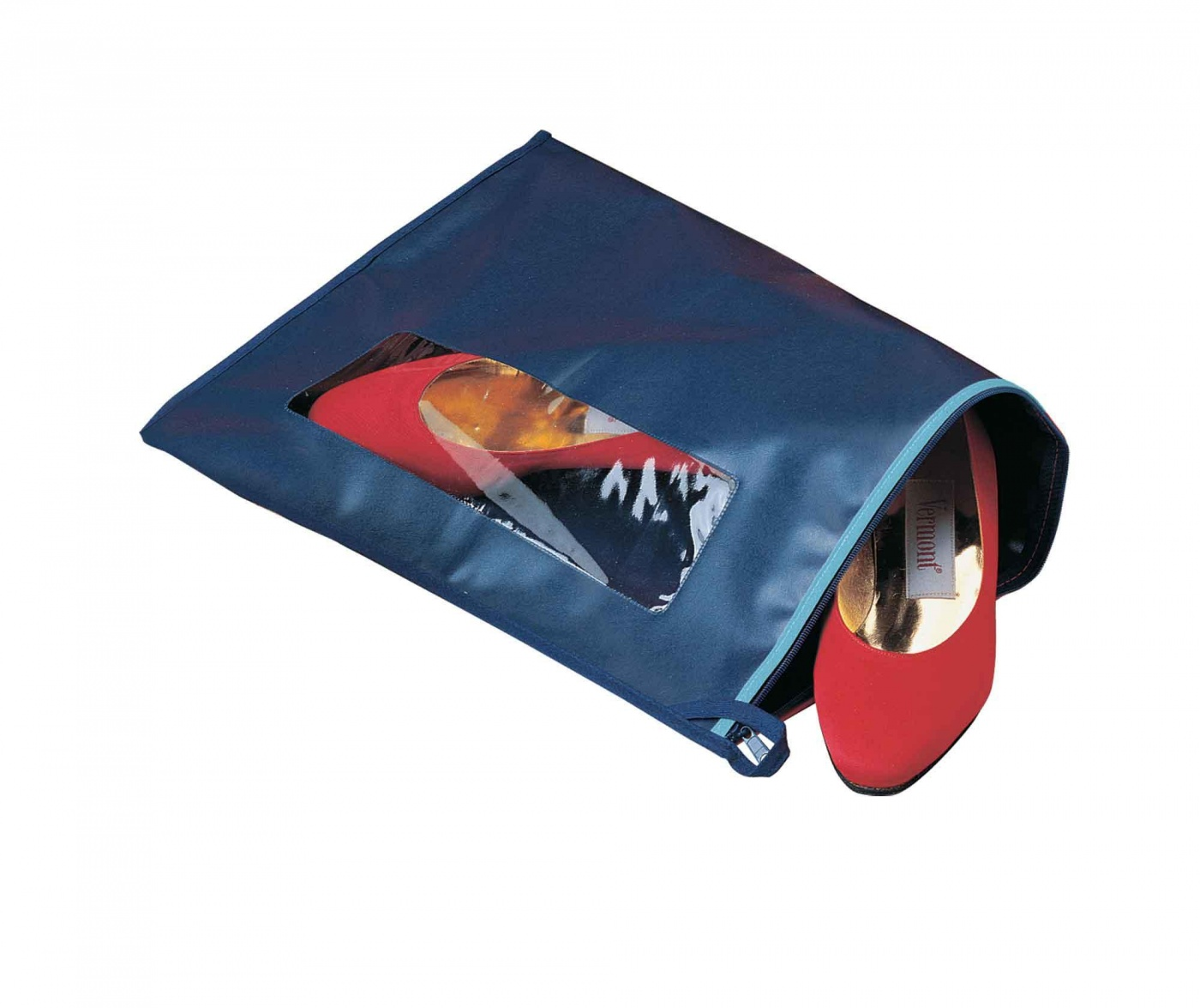 Set 2 vrečk za čevlje Dropir