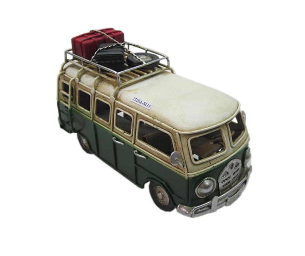 Ukras Bus Green