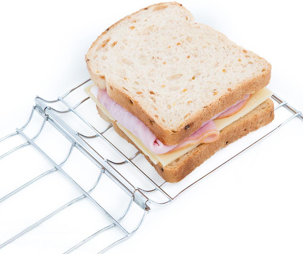 Prajitor de paine Tix Red