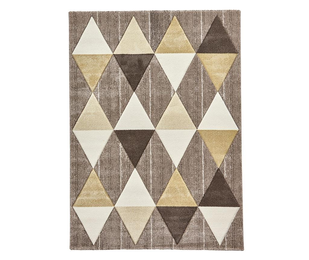 Covor Brooklyn Beige Yellow 120x170 cm