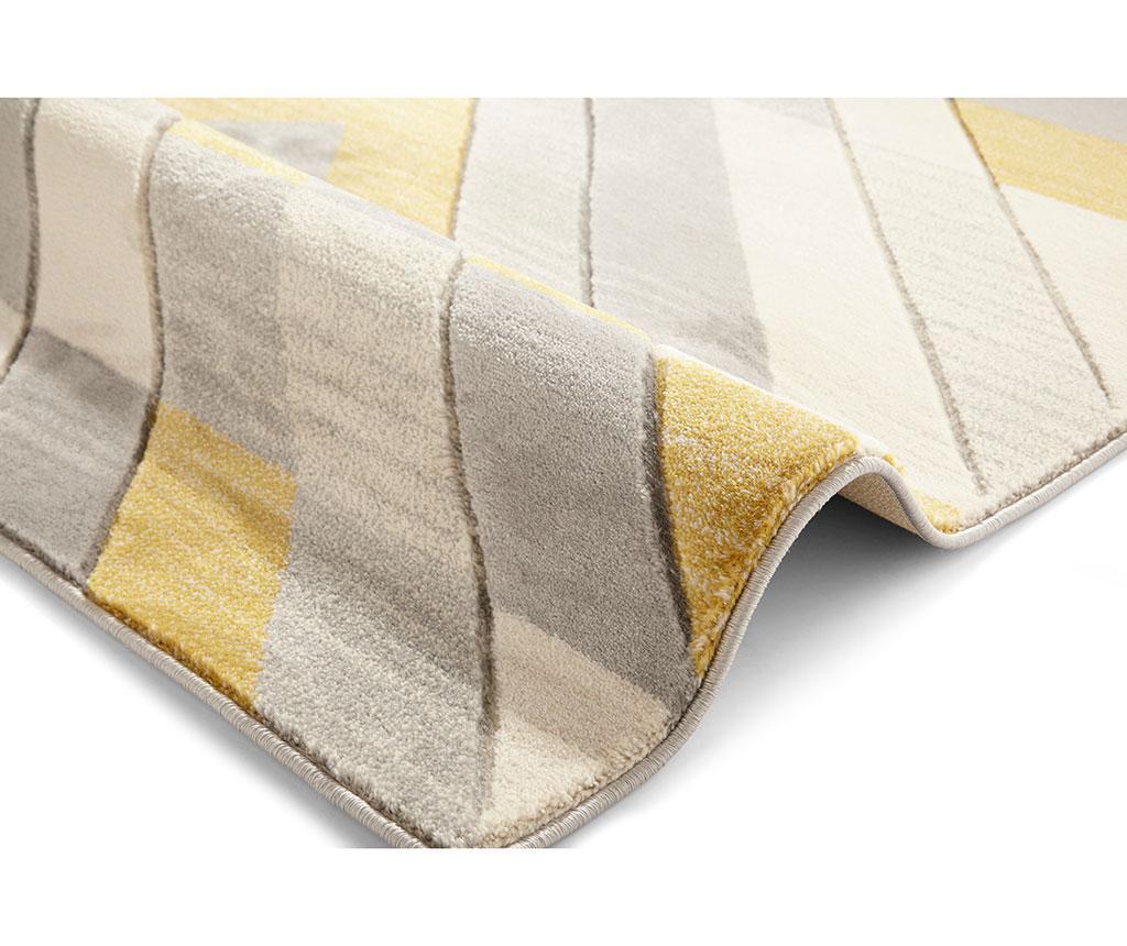 Pembroke Beige Yellow Szőnyeg 120x170 cm