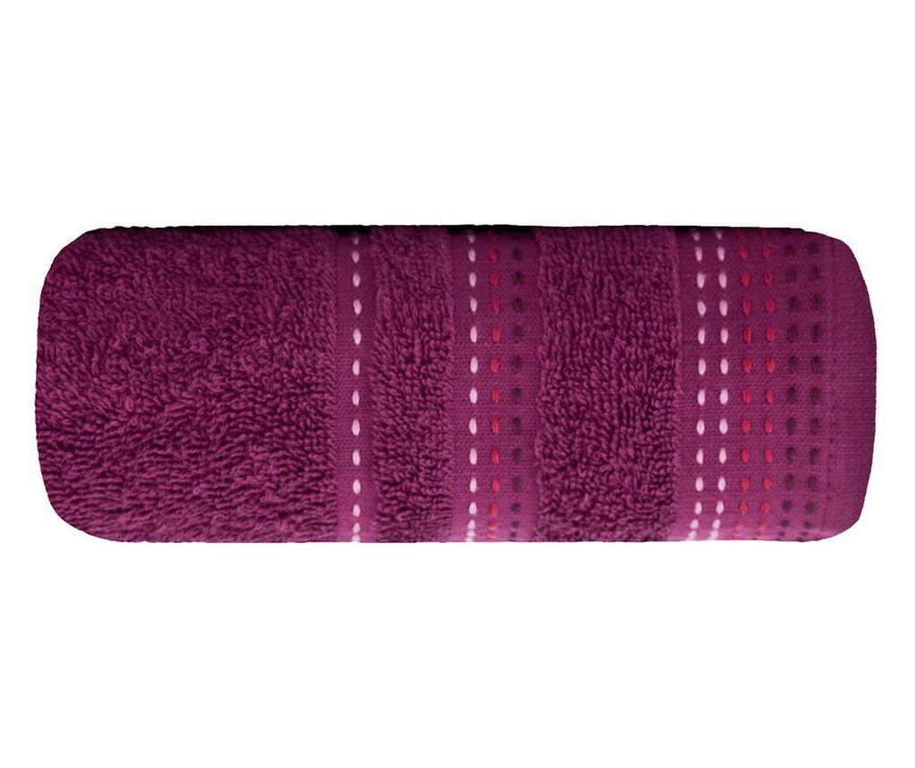 Kupaonski ručnik Paola Lilac 70x140 cm