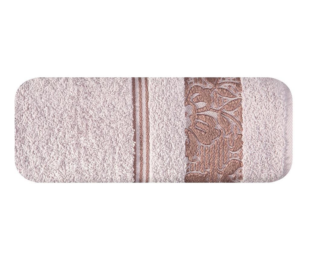 Kupaonski ručnik Sylwia Lilac 70x140 cm