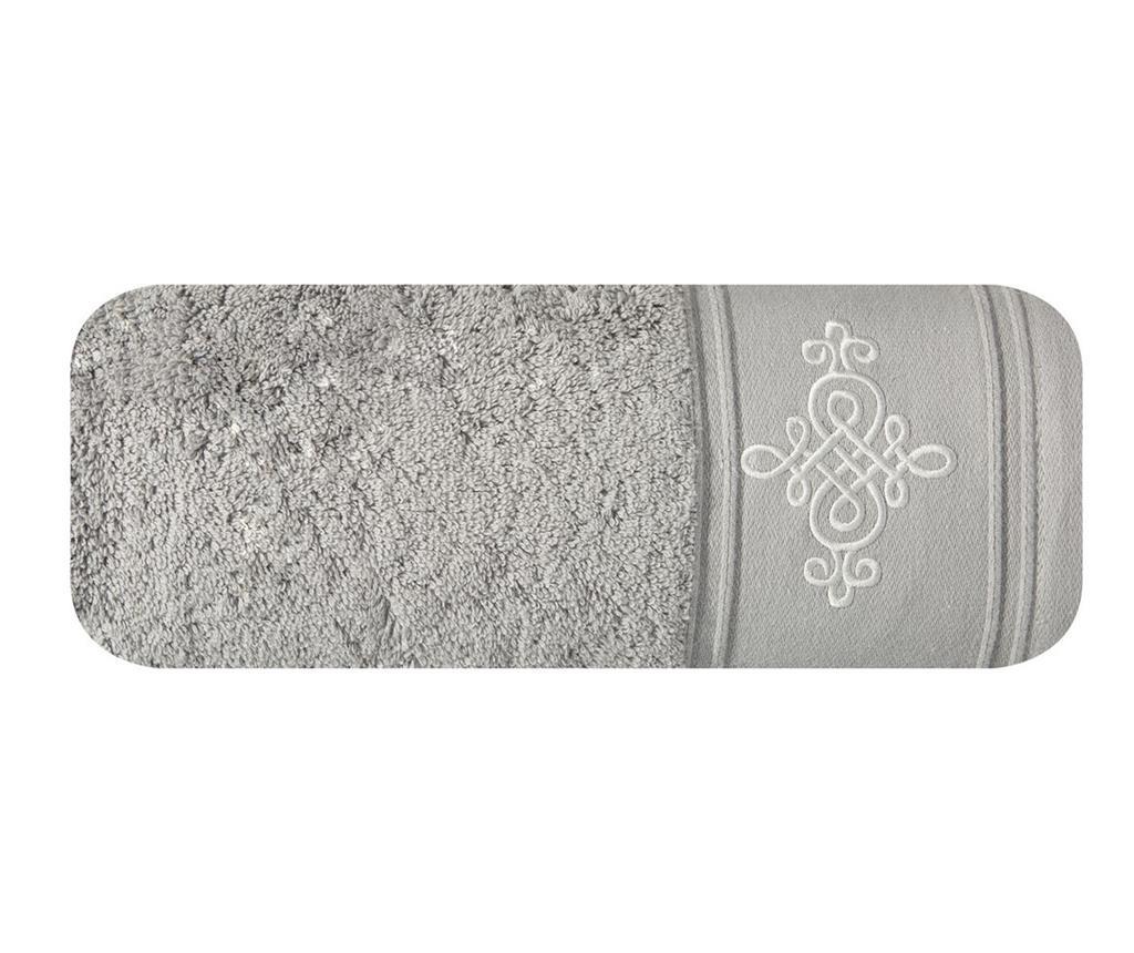 Prosop de baie Klas Grey 50x90 cm