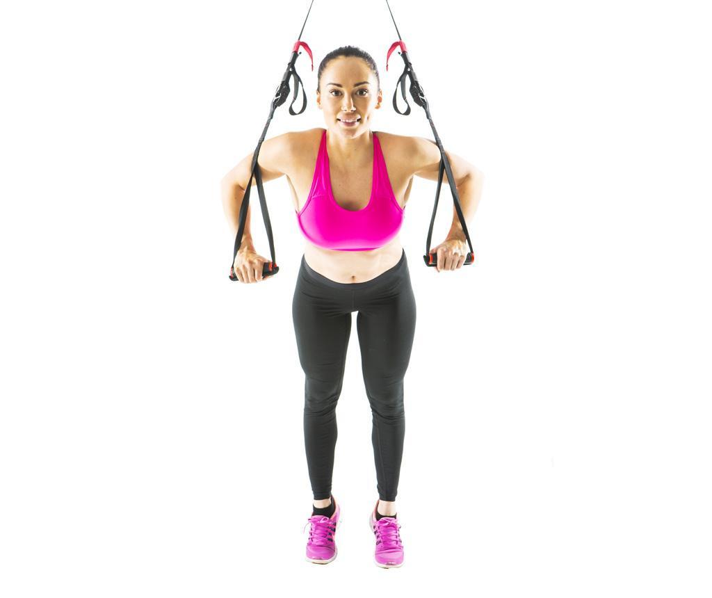 Set dodatkov za fitnes Functional Trainer