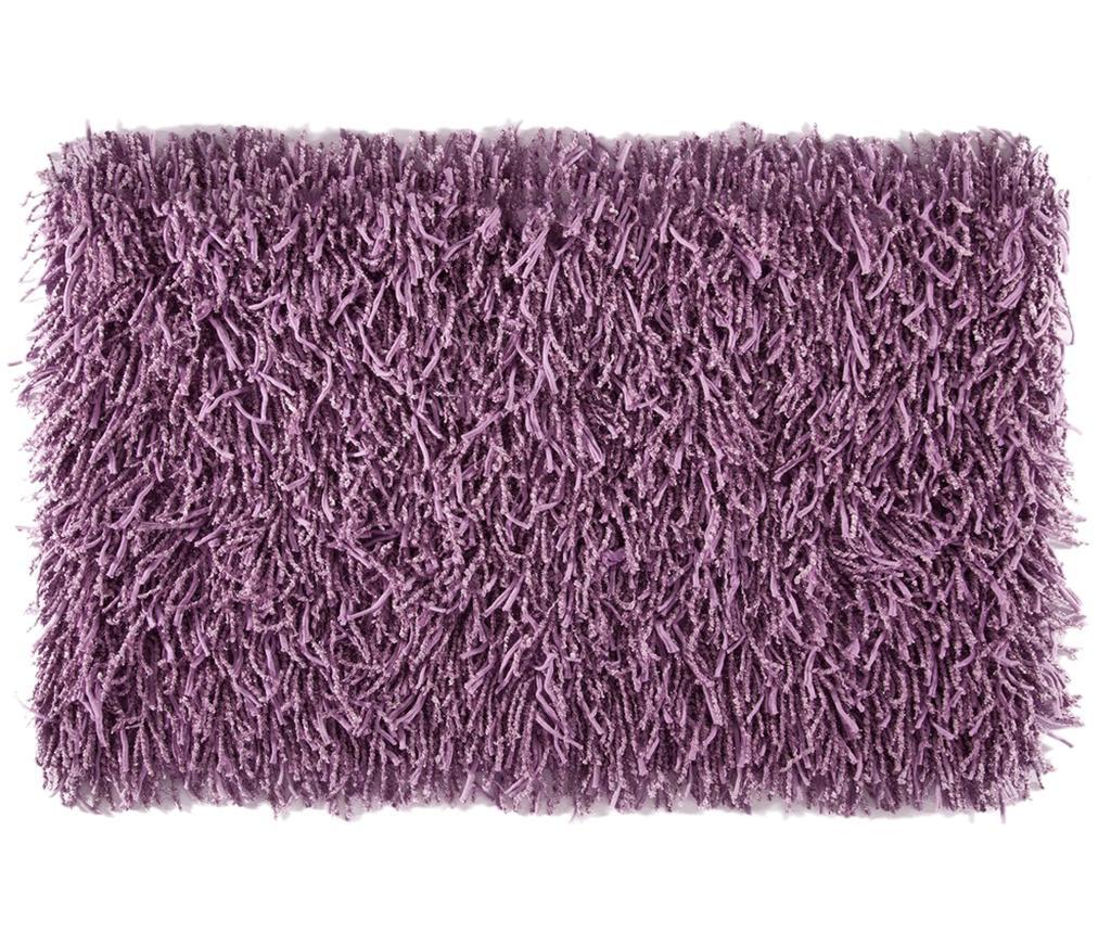 Covoras de baie Sydney Violet 50x70 cm