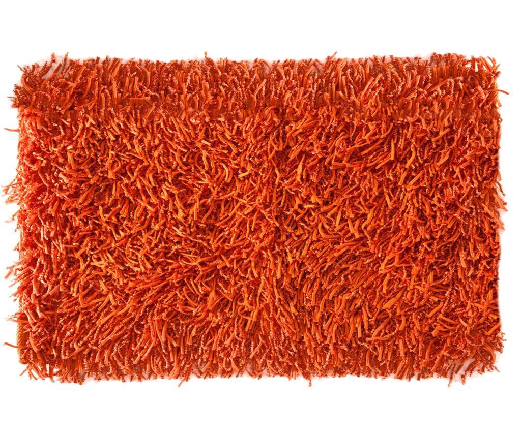 Covoras de baie Sydney Orange 50x70 cm