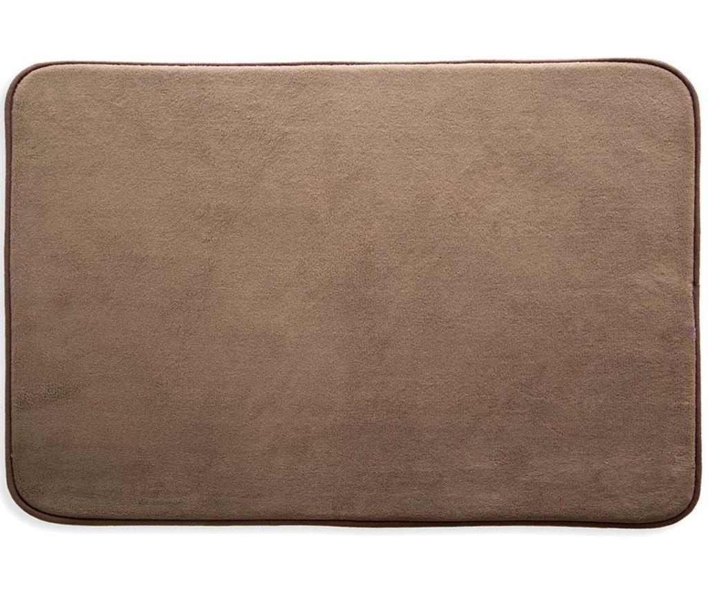 Covoras de baie Aris Brown 50x70 cm