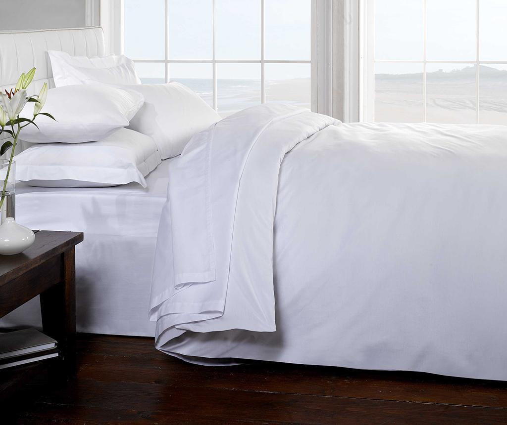Belle Maison White Paplanhuzat 200x200 cm