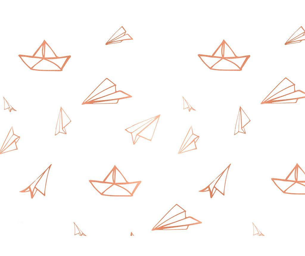 Paper Ships Matrica