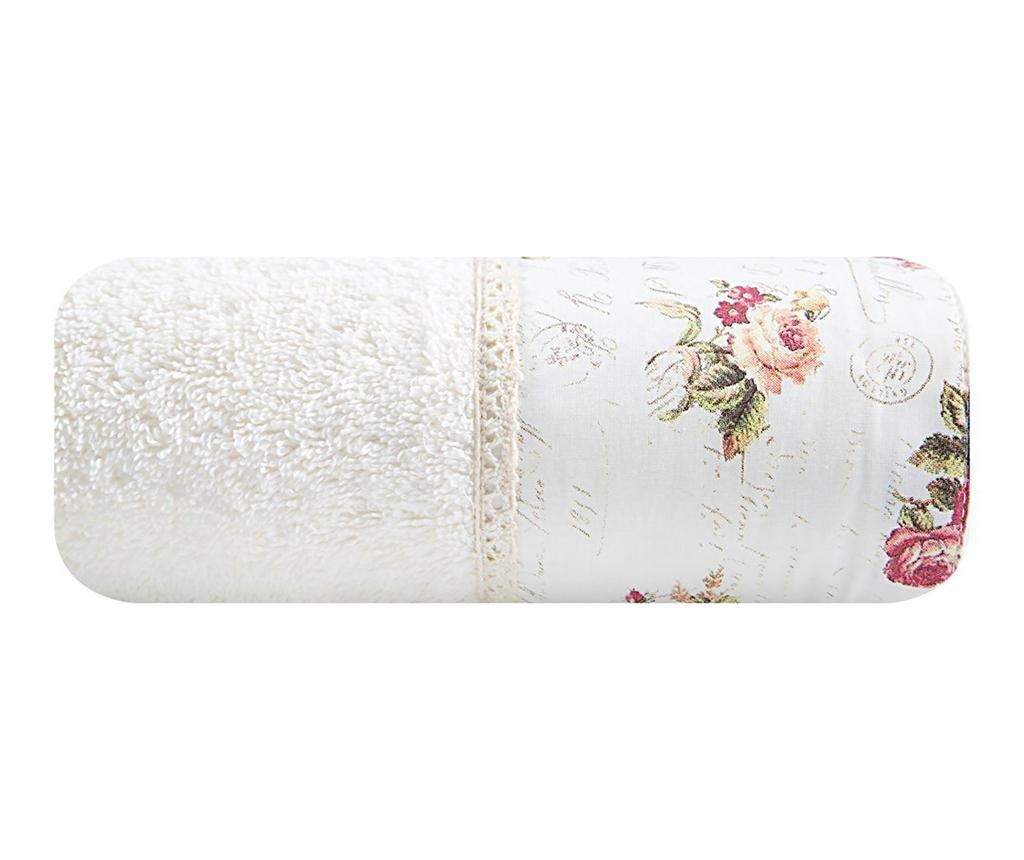 Kopalna brisača Flora Sweet 50x90 cm