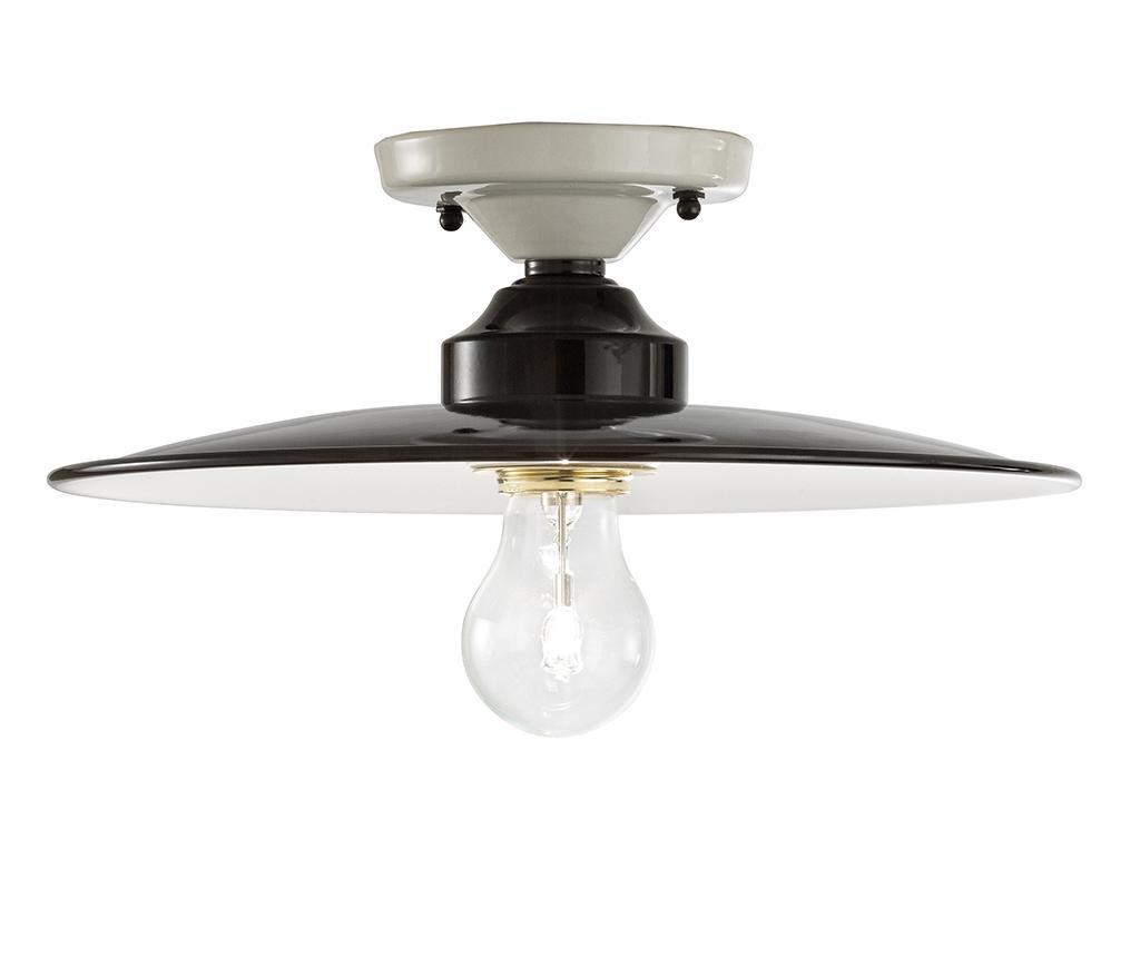 Slim Dark Mennyezeti lámpa M