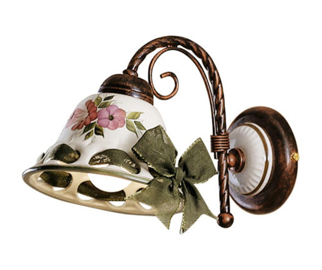 Zidna svjetiljka Napoli
