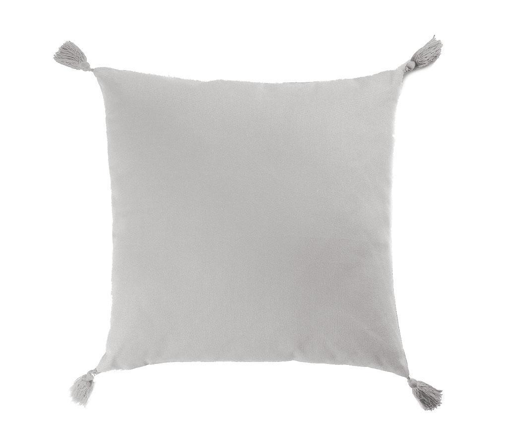 Okrasna blazina Popsys Grey 40x40 cm