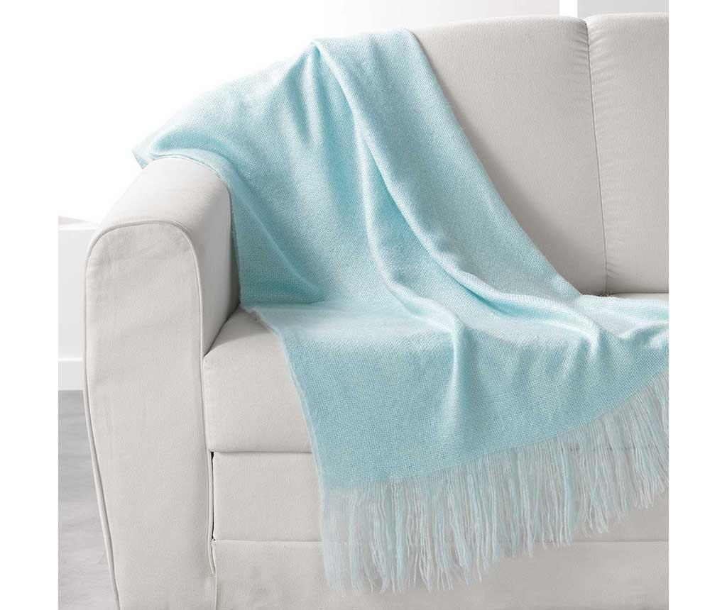 Одеяло Shelly Light Blue 120x150 см