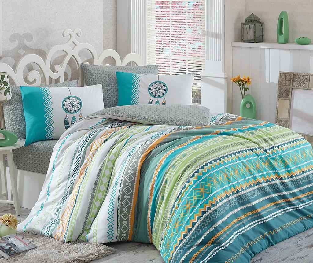 Set posteljina King Ranforce Eva Green 200x220