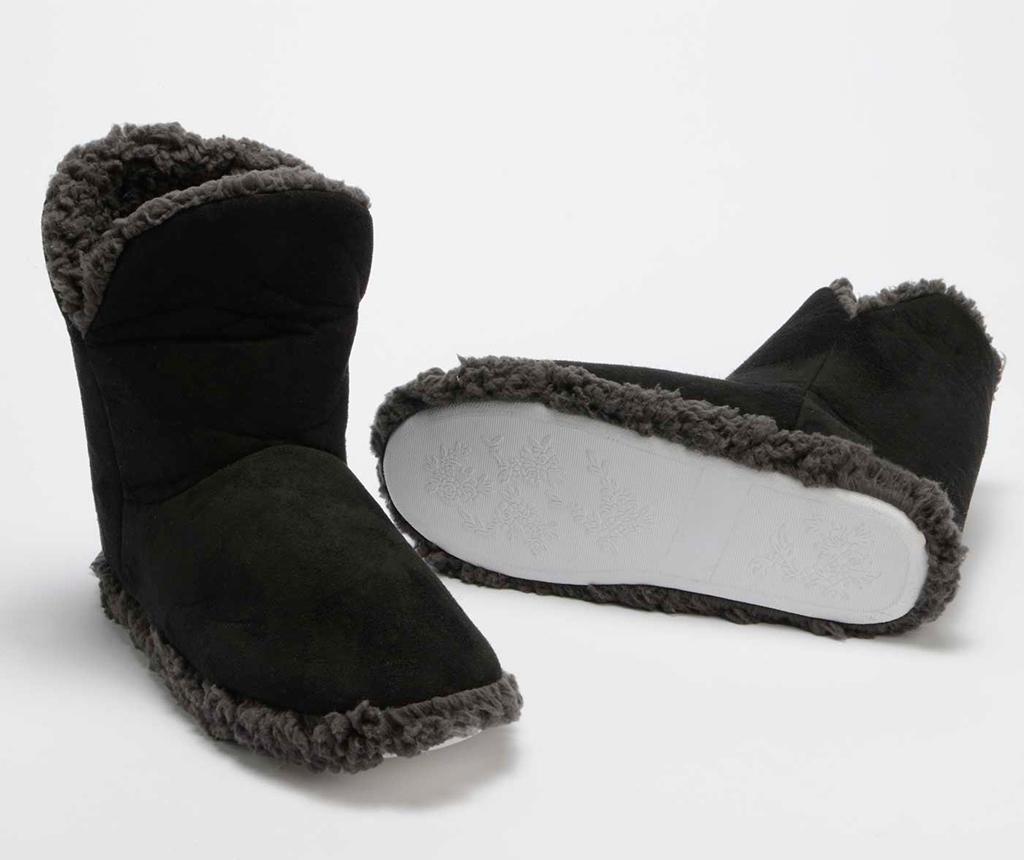 Sherpa szőrmés téli csizma