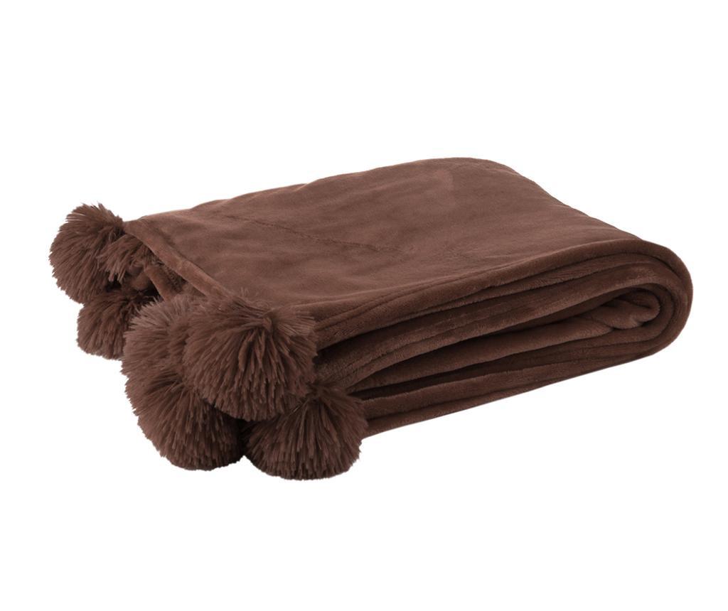Koc Cierra Brown 130x170 cm