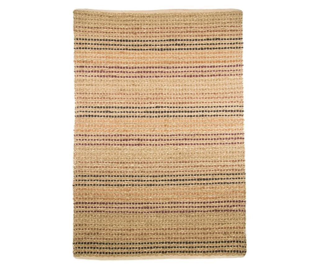 Preproga Seagrass Terracotta  120x170 cm