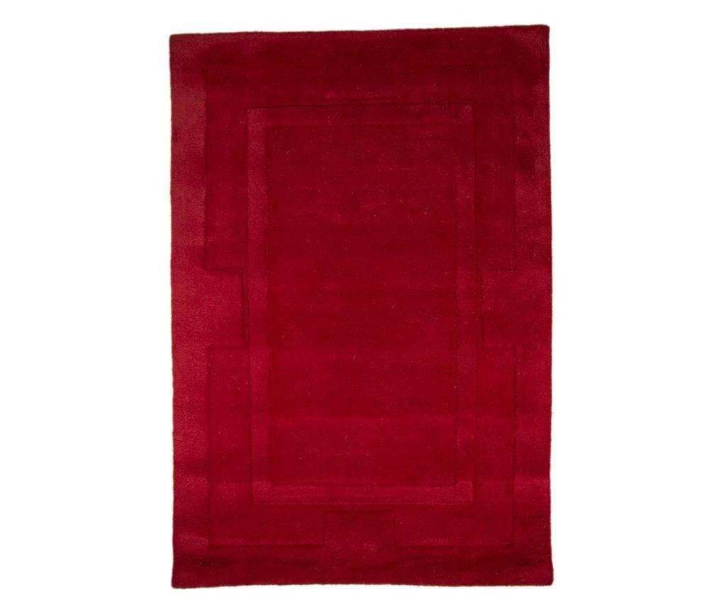 Preproga Apollo Red 110x160 cm