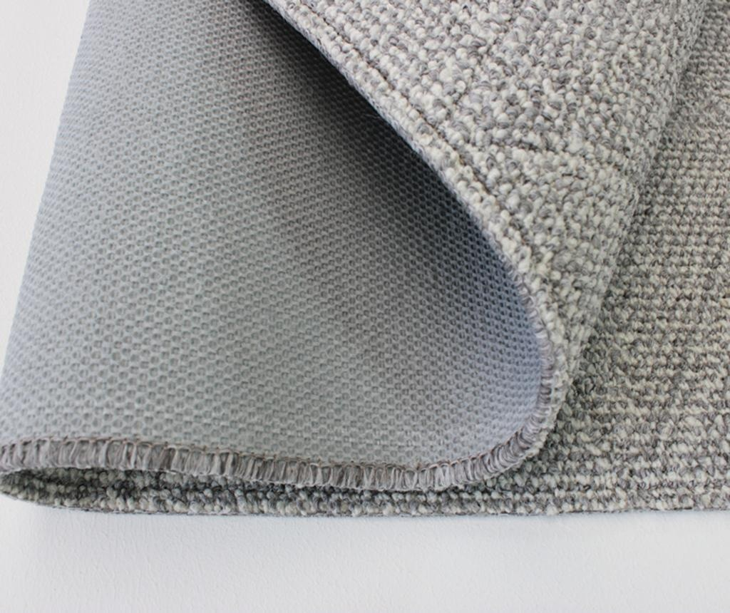 Covor Petronas Grey 167x233cm