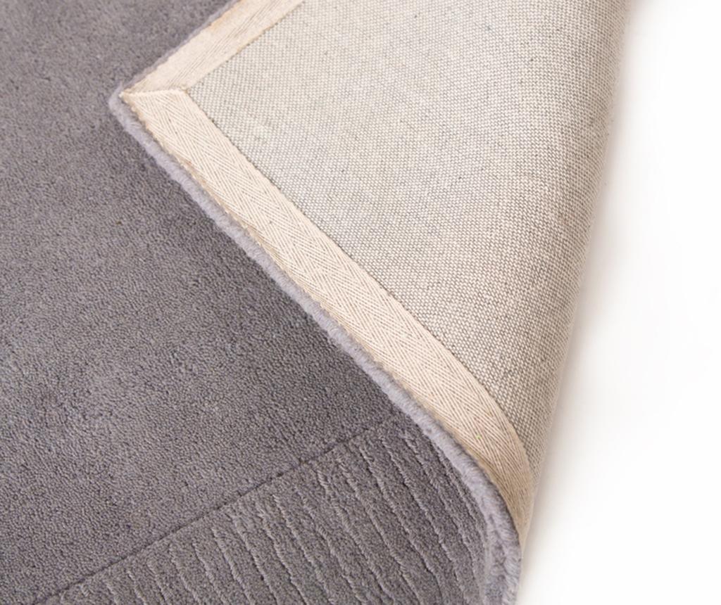 Siena Light Grey Szőnyeg 160x230cm