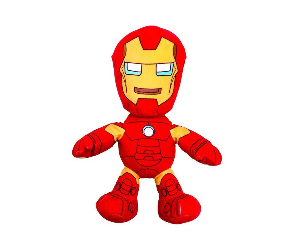 Plišasta igrača Iron Man