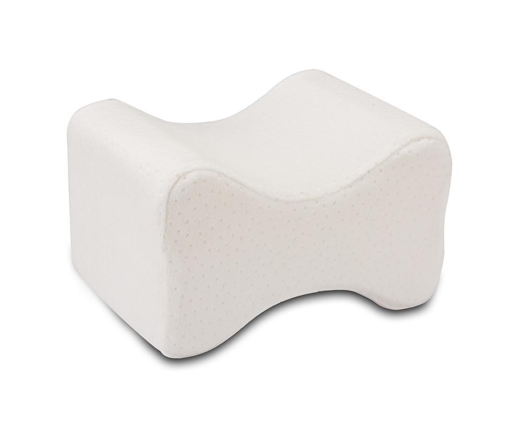 Anatomski jastučić za noge Memory Foam 15x20 cm