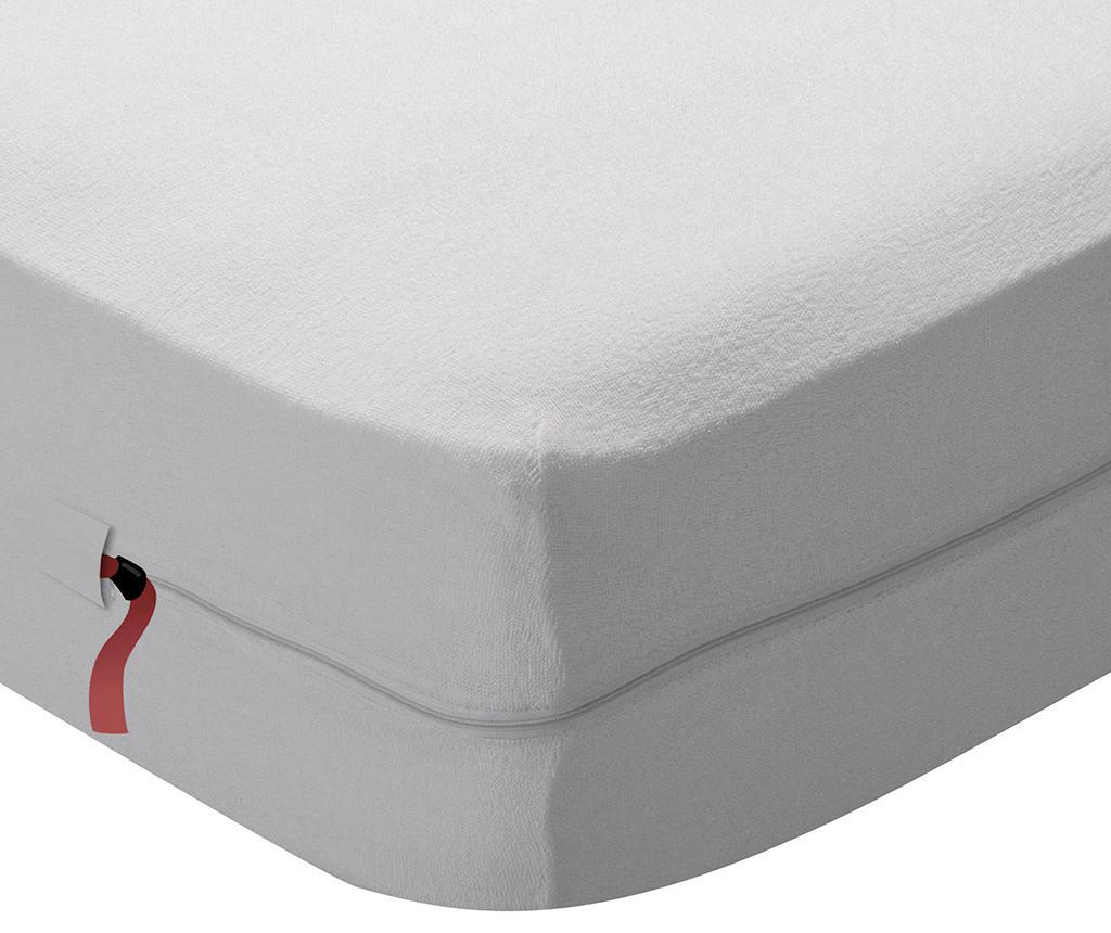 Anti Bed Bugs Vízhatlan matrachuzat 190x200 cm