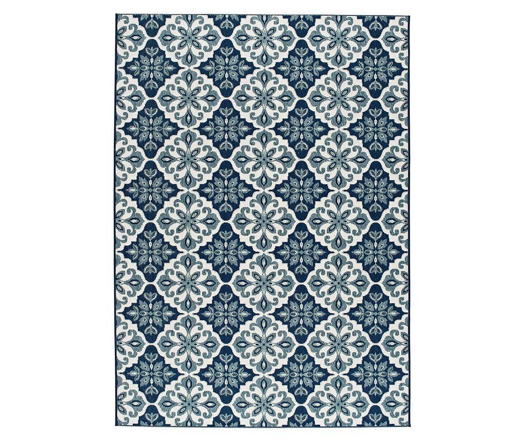 Covor Finland Blue 160x230 cm