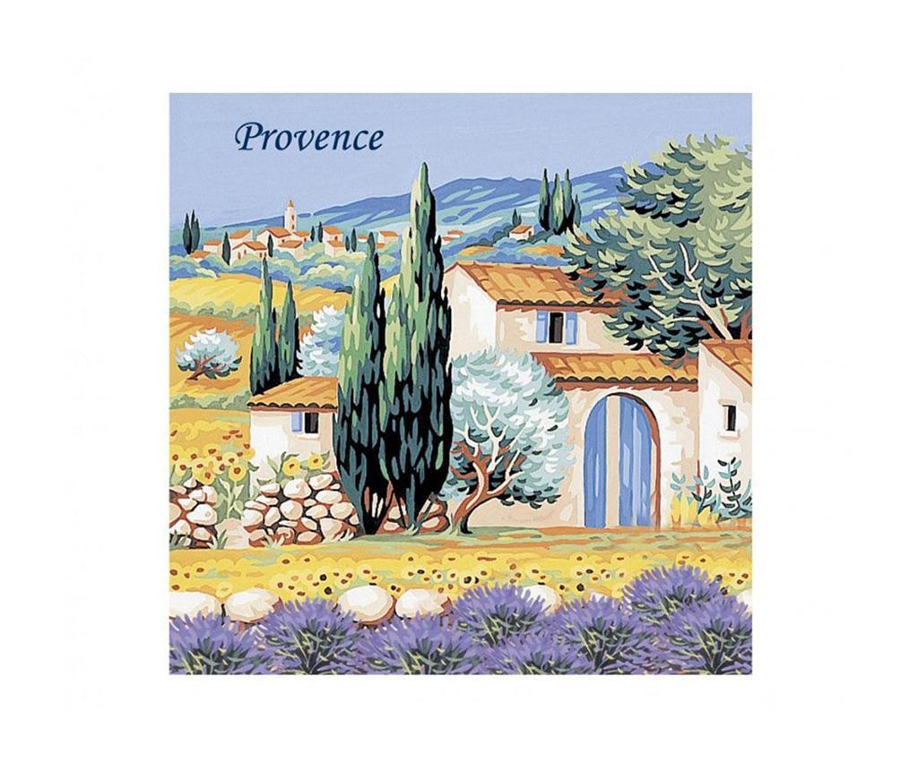 Odorizant pentru dulap Provence Lavender