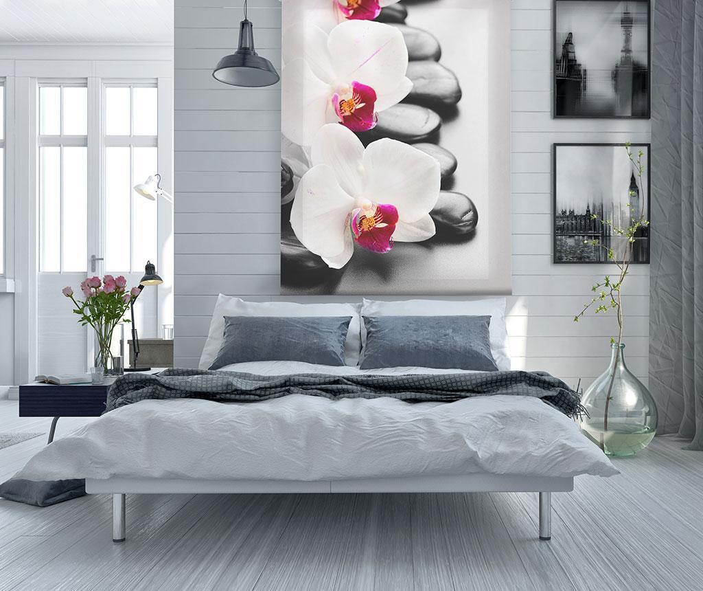 Στόρι ρολό Orchid 100x180 cm