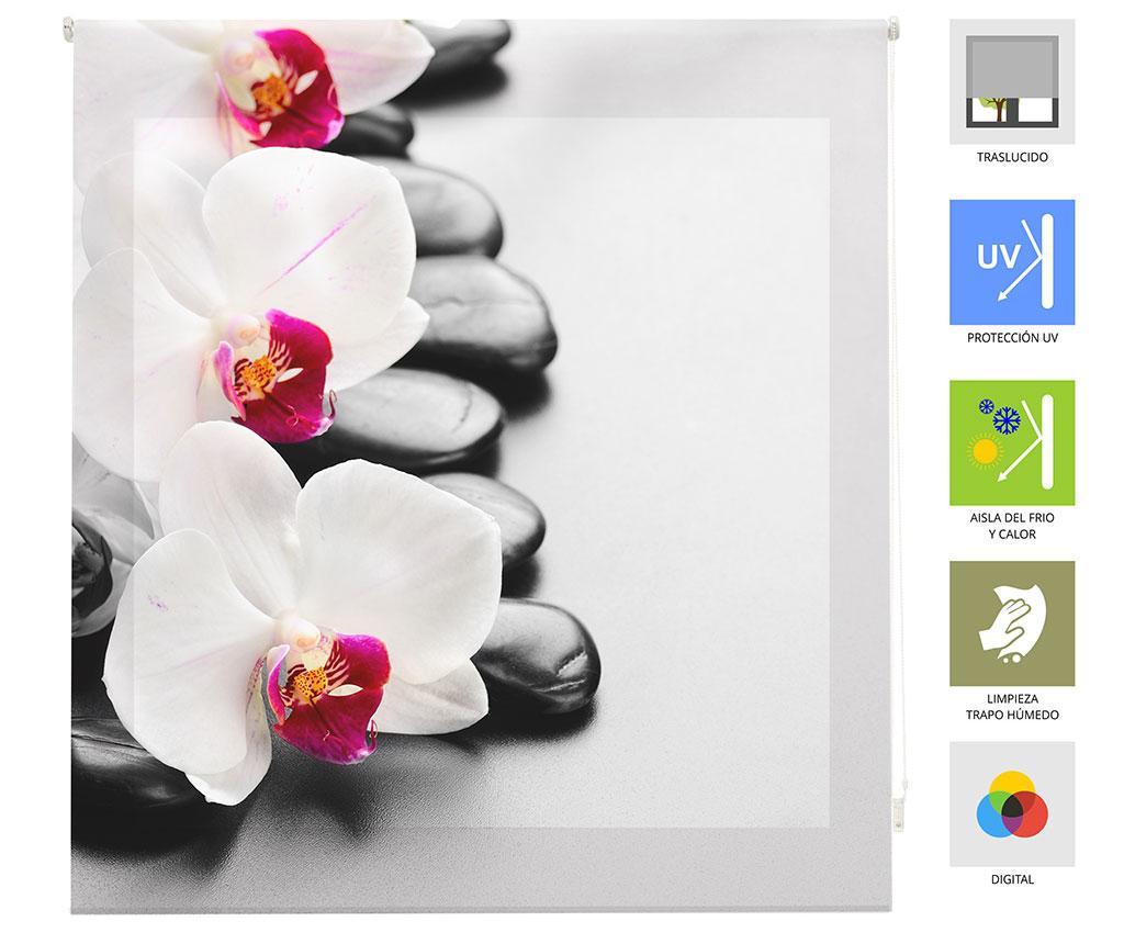 Jaluzea tip rulou Orchid 160x180 cm