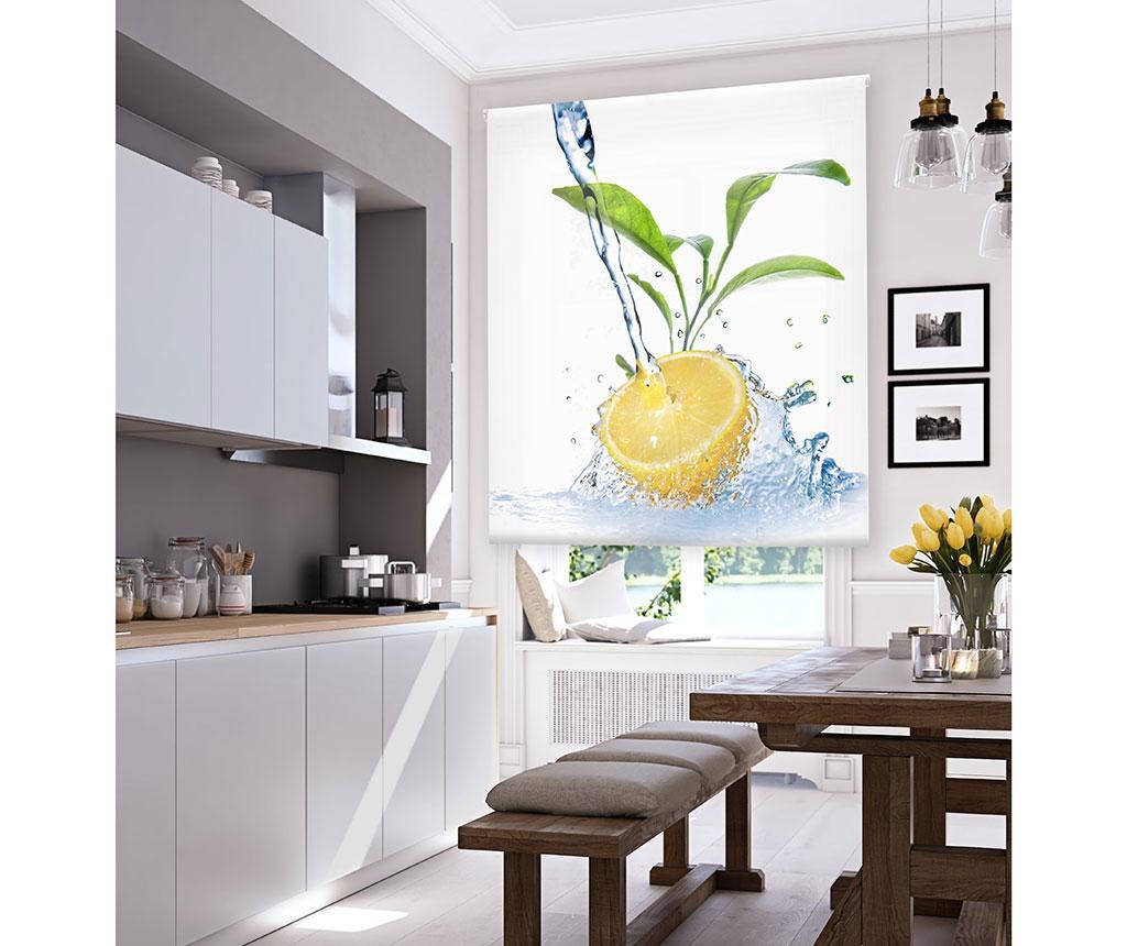 Lemon Freshness Roletta 160x180 cm
