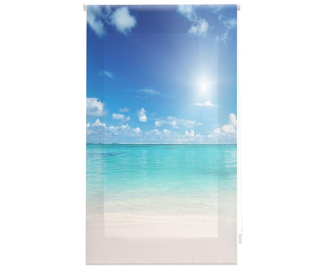 Jaluzea tip rulou Bali Dream 100x180 cm