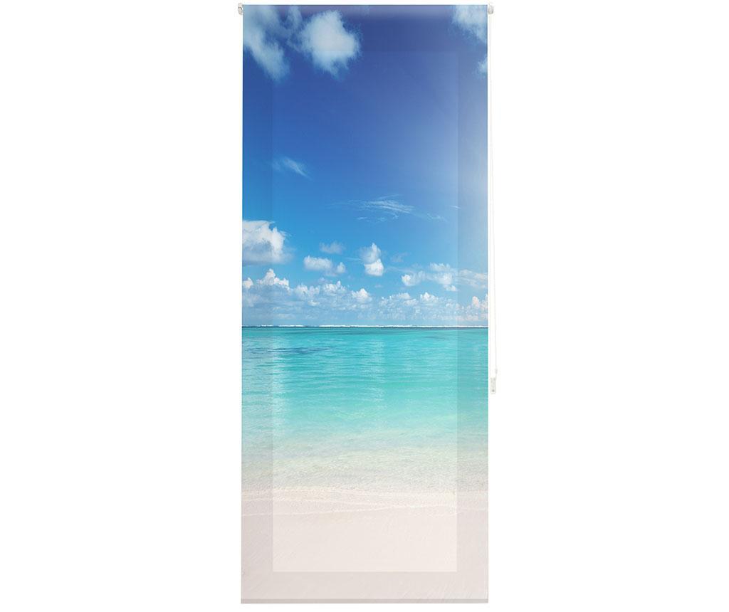 Jaluzea tip rulou Bali Dream 100x250 cm