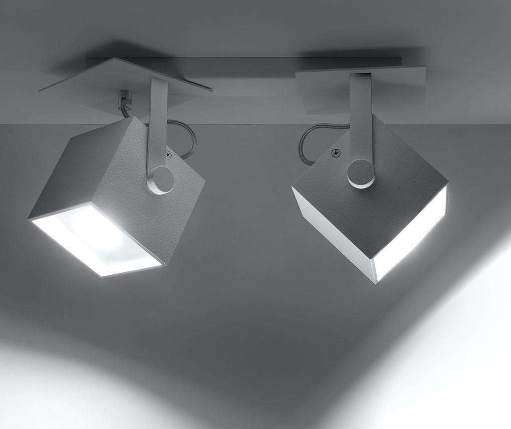 Stropna svetilka Noe Duo White