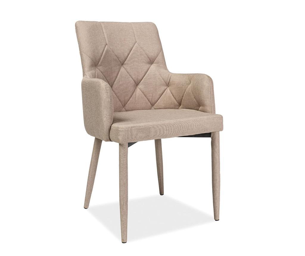 Krzesło Mackenzie Beige